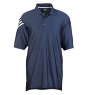 Adidas Mens Golf ClimaCool Mesh Polo