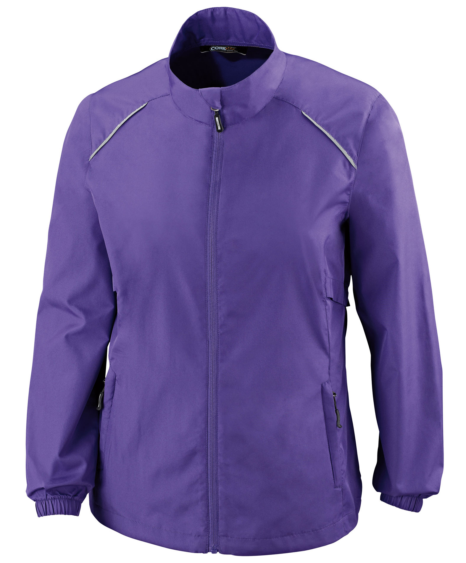 Ladies CORE365� Unlined Lightweight Jacket