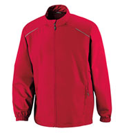 Custom Mens Tall Core 365™ Unlined Lightweight Jacket