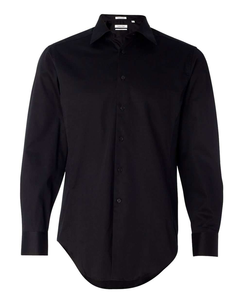 Calvin Klein Slim Fit Cotton Stretch Shirt