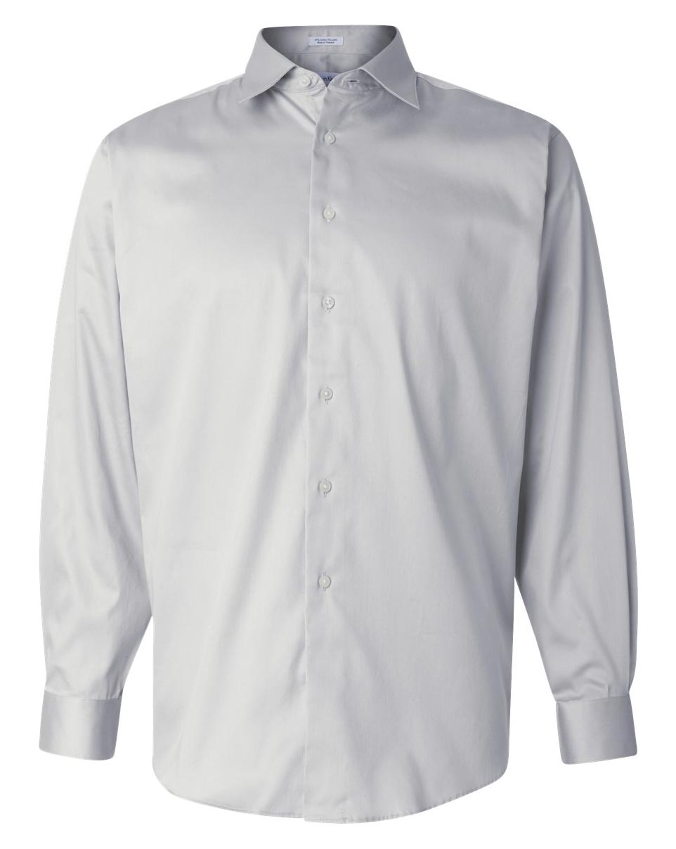 Calvin Klein Cotton Stretch Shirt
