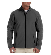 Custom Mens Doubleweave Jacket Mens