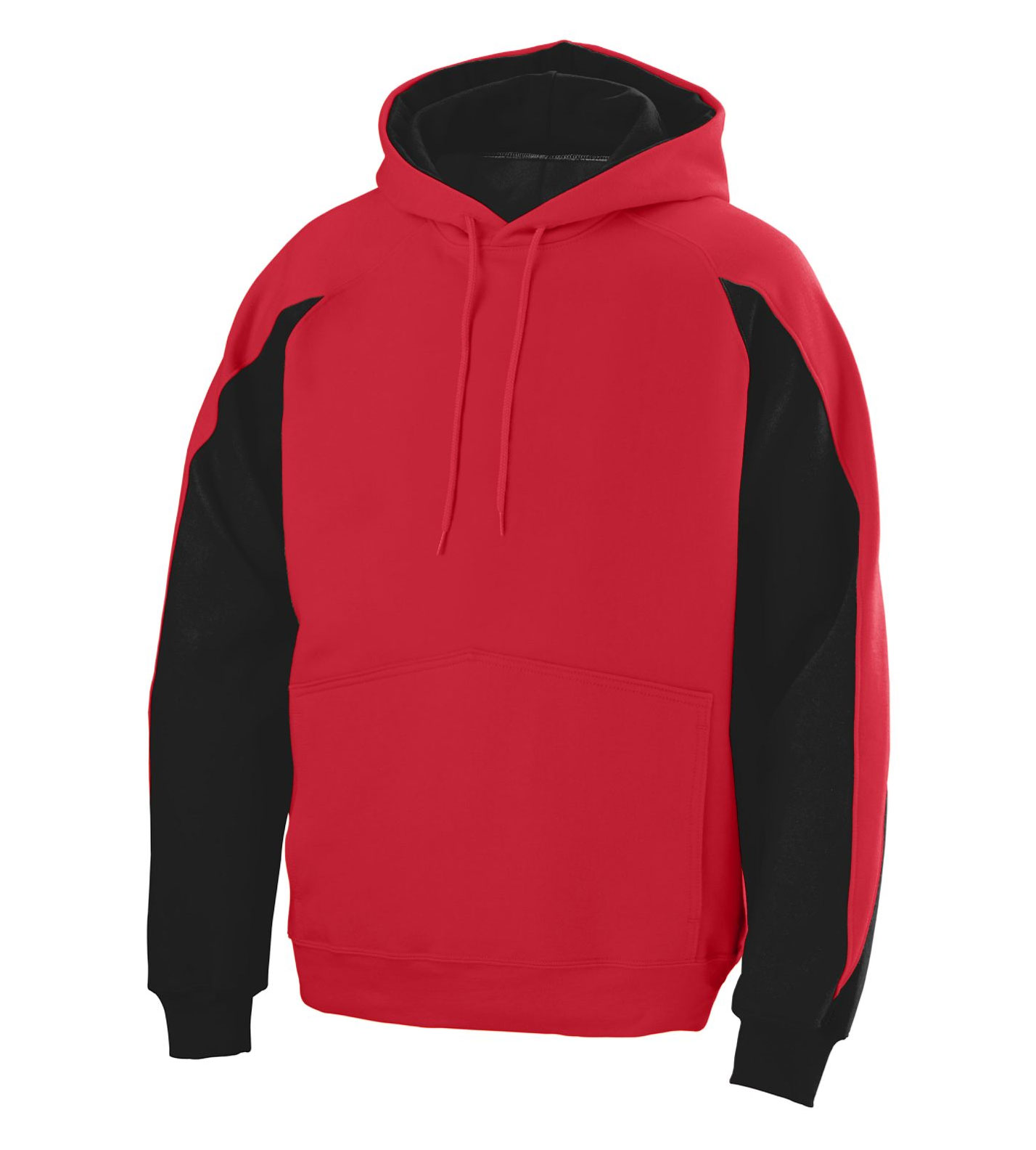 Youth Volt Raglan Sleeve Hoody