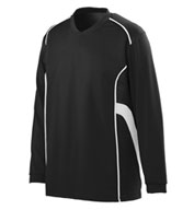 Custom Adult Winning Steak Long Sleeve Jersey Mens