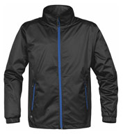 Custom Mens Axis Shell Jacket Mens