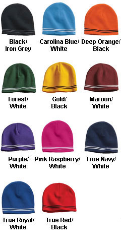 Sport-Tek® Spectator Beanie - All Colors