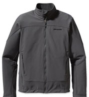 Custom Patagonia Mens Adze Jacket