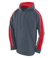 Adult Zest Moisture Wicking Hoody