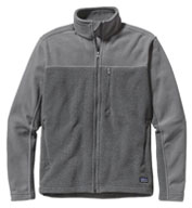Custom Micro Synchilla ® Patagonia Jacket Mens