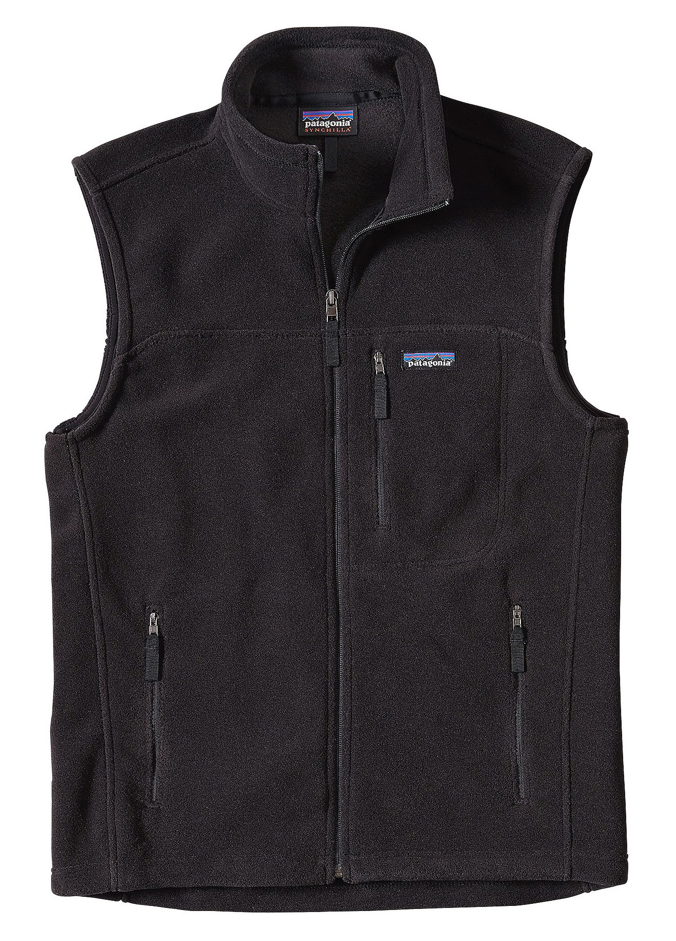 Mens Synchilla® Vest by Patagonia