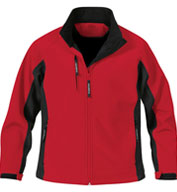 Womens Crew Bonded Shell Jacket