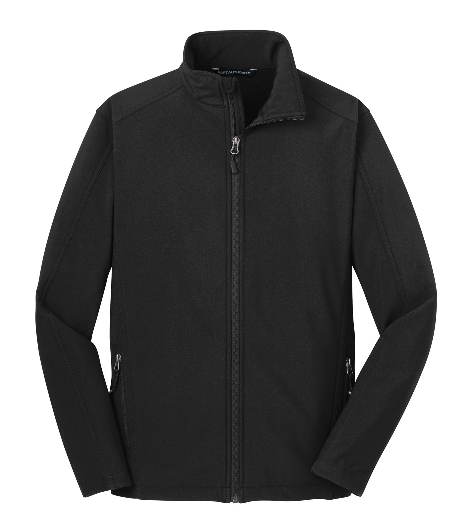Mens Tall Core Soft Shell Jacket