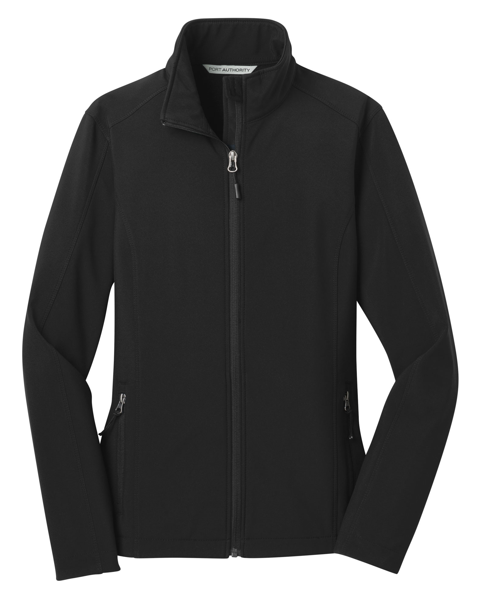 Ladies Core Soft Shell Jacket