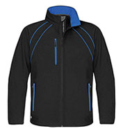 Custom Mens Crew Softshell Mens