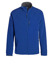 Mens Matrix Soft-Shell Bonded Jacket