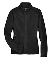 Custom Ladies Journey Fleece Jacket