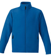 Mens Journey Fleece Jacket