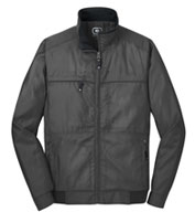 Custom OGIO® Mens Quarry Jacket