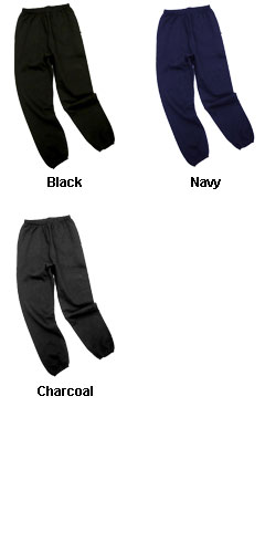 Premium Weight Sweat Pant in Big Sizes - All Colors