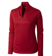 Ladies 3/4 Sleeve Kavanagh V-Neck