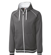 Mens Gerry Full Zip Sweatshirt