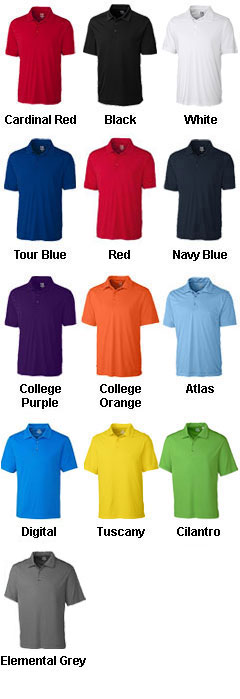 Mens Big and Tall DryTec� Northgate Polo - All Colors