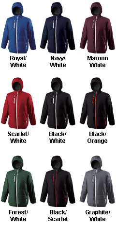 Holloway Mens Tropo Jacket - All Colors