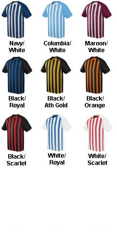 Adult Prism Jersey - All Colors