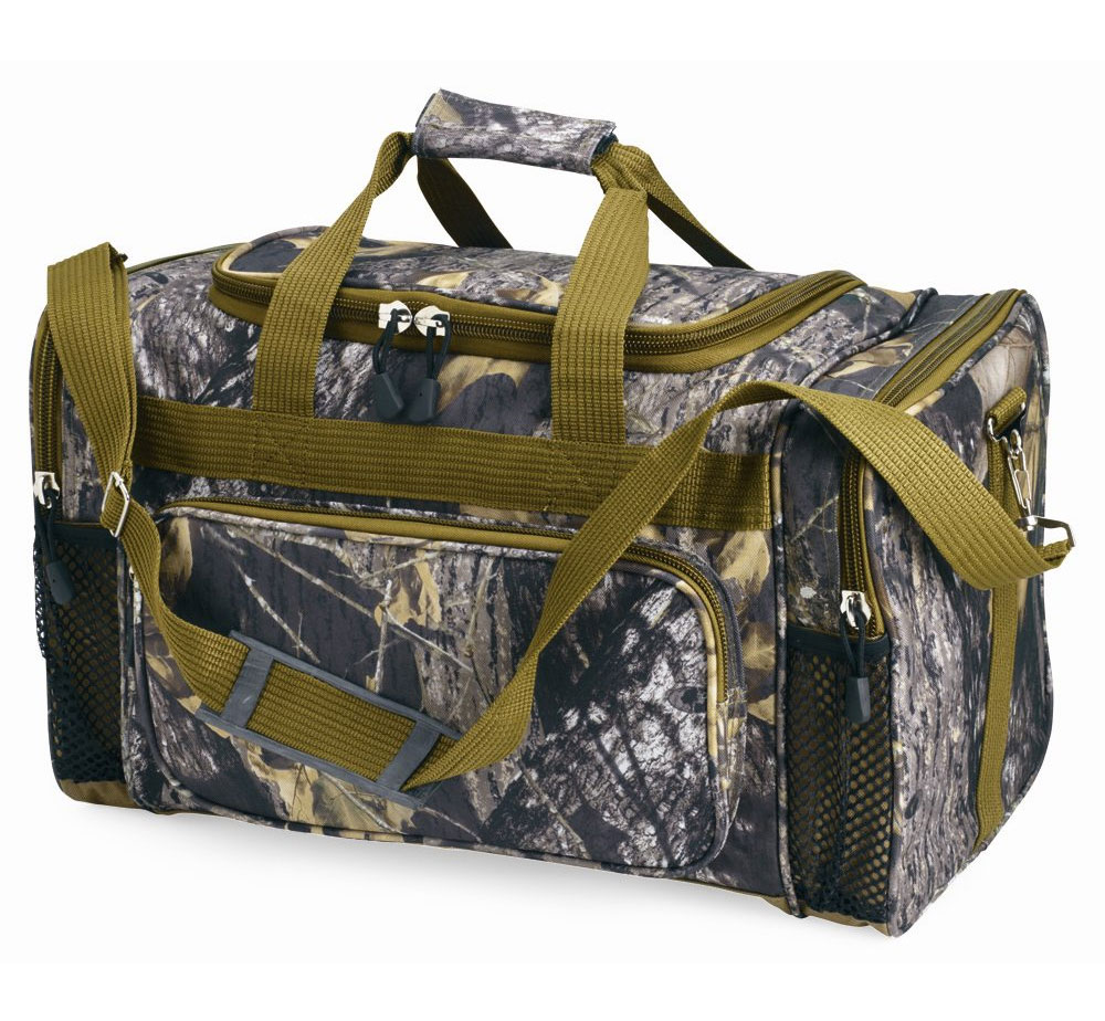 Mossy Oak Duffle Bag