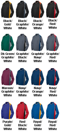 Adult Roar Pullover - All Colors