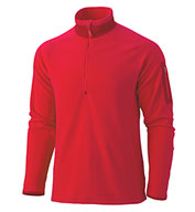 Custom Marmot® Mens Reactor Half-Zip
