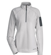 Custom Marmot® Ladies Flashpoint Half-Zip