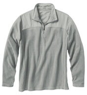 Custom Mens Ping Nineteenth Quarter-Zip Pullover Mens