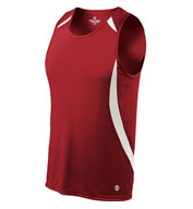 Holloway Adult Sprinter Singlet