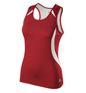 Custom Holloway Ladies Sprinter Singlet