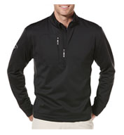 Custom Callaway Tundra 1/4 Zip Stretch Pullover Mens