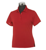 Custom Munsingwear Ladies Doral Textured Performance Polo