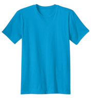 Young Mens Concert Tee