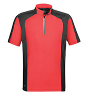 Custom Mens Odyssey Performance Polo