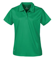 Custom Womens Sport H2X-DRY® Polo