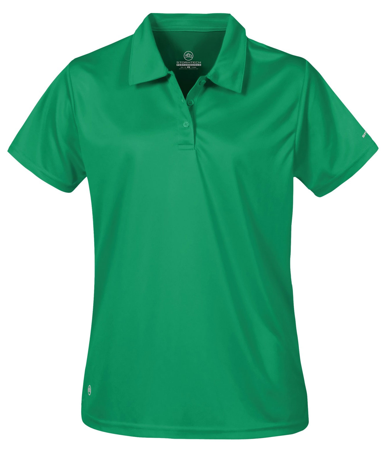 Womens Sport H2X-DRY® Polo