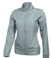 Custom Puma Golf Womens Full Zip Wind Jacket