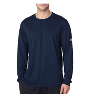 Custom New Balance Mens NDurance® Long Sleeve T-Shirt