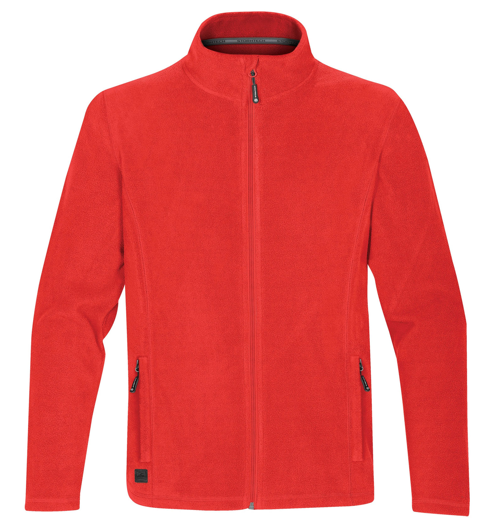 Mens Traverse Microfleece