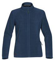 Womens Traverse Microfleece