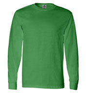 Fruit of the Loom Long Sleeve T-Shirt