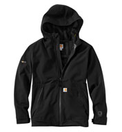 Carhartt Force Equator Rain Jacket