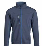 Mens Phantom Moisture-Wicking Jacket