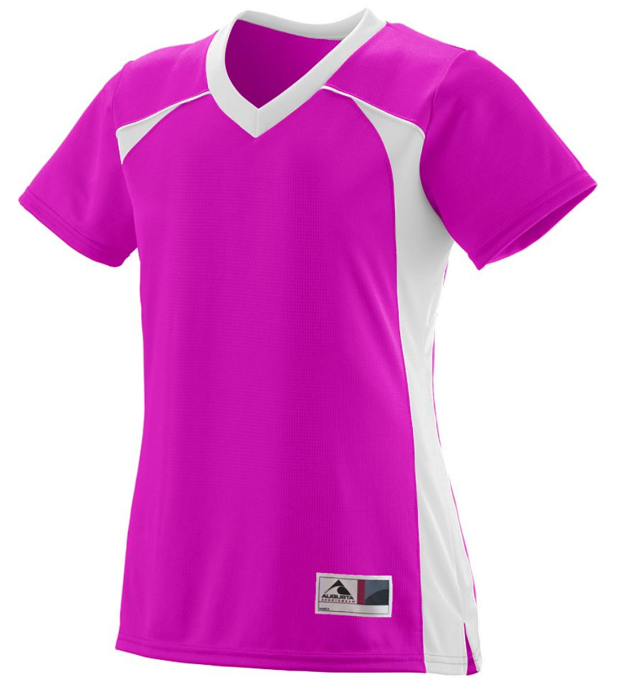 Girls Victor Replica Jersey