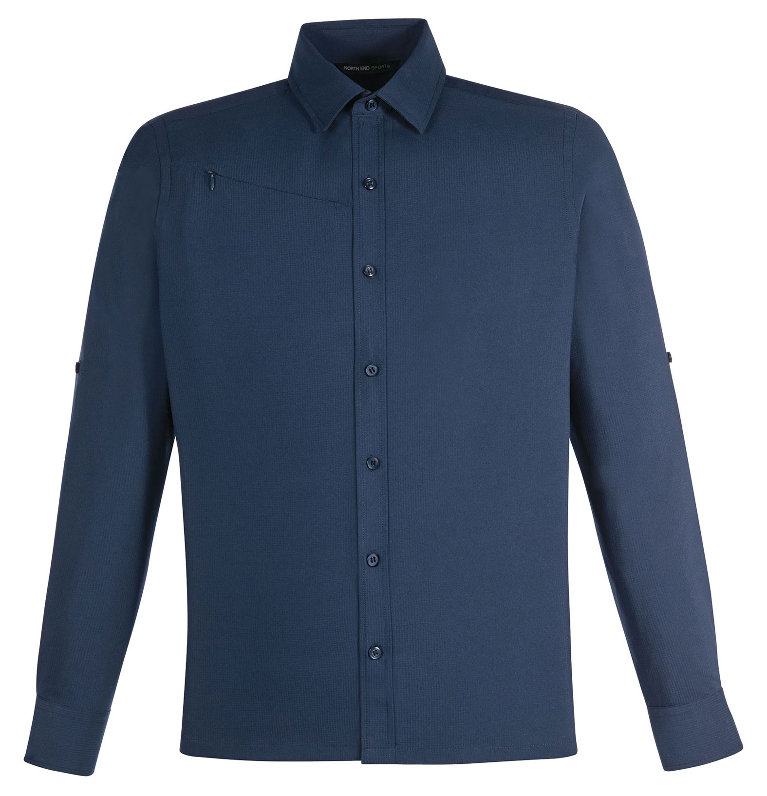 Mens Rejuvenate Performance Shirt